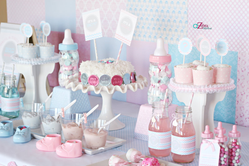 Bebegroup blog baby shower decoration ideas bebegroup blog for Baby shower decoration ideas blog