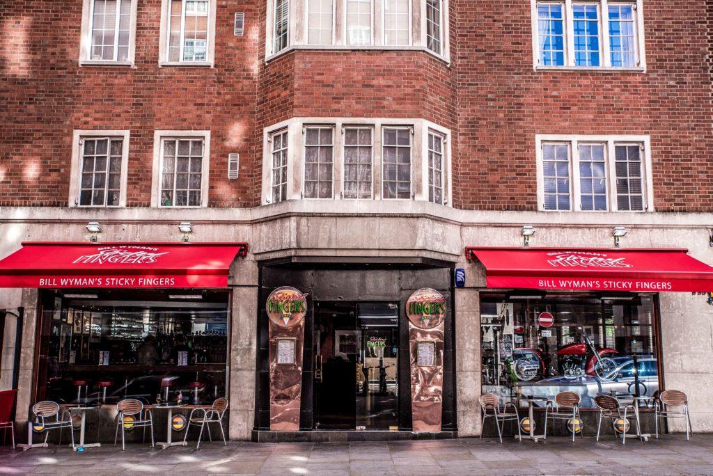 Best Family Owned Restaurants London